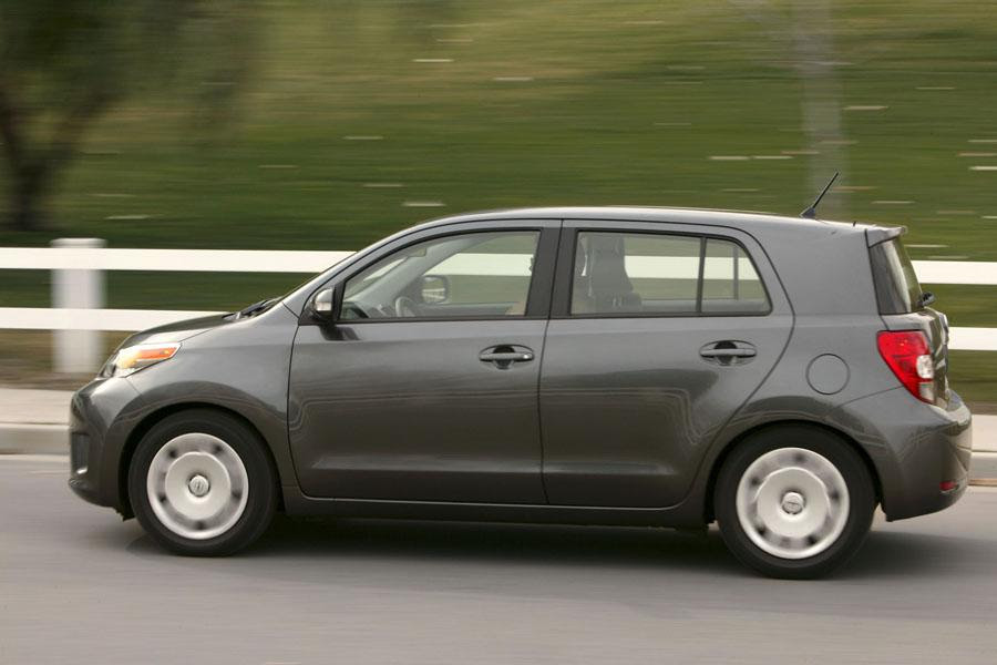 2010 scion xd reviews specs and prices  cars