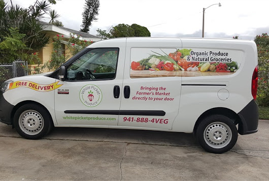Here's One Way to Deliver Fresh Produce Without Refrigeration