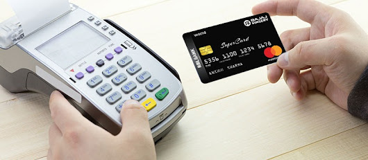 5 Simple Tips to Get the Most out of Your Credit Card