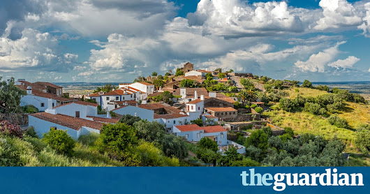 The best of rural Portugal: readers' travel tips | Travel | The Guardian