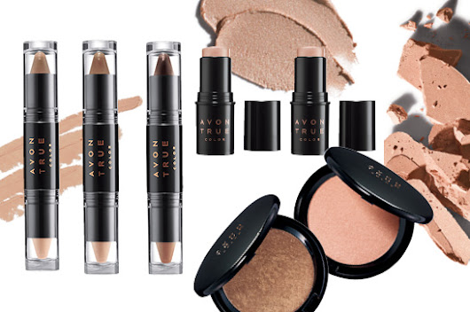Avon Catalog: Avon CONTOUR AND HIGHLIGHT COLLECTION | Shop Avon Brochure Online - Avon Products 2018