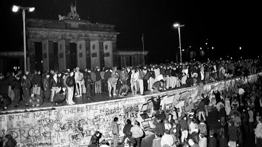 East German officer Harald Jaeger explains why he opened the Berlin Wall