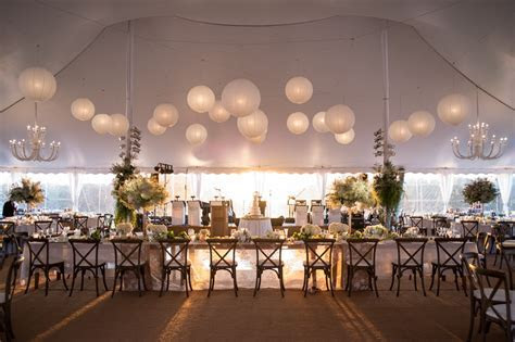 Tented Weddings & Tented Wedding Ceremony
