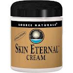 Source Naturals - Skin Eternal Cream 4 oz. Cream Sensitive Skin