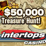 Intertops Casino Giving 50K in Casino Bonuses This Month