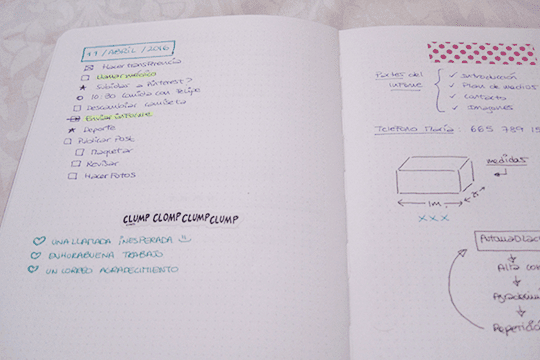 bullet-journal-cuaderno