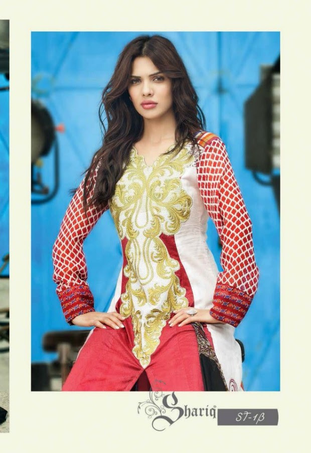Womens-Girl-Dress-Reeva-Designer-Embroidered-Lawn-Collection-2013-By-Shariq-Textile-13