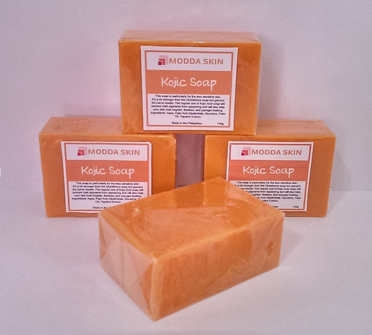Safe and Effective Whitening Soaps That Would Lighten Your Skin in Just Few Weeks
