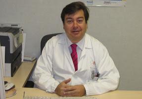 Resultado de imagen de FOTO DEL DOCTOR MIRALLES