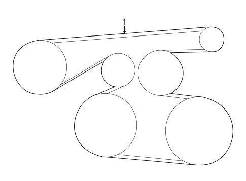 Wiring Diagram: 27 2004 Toyota Rav4 Serpentine Belt Diagram