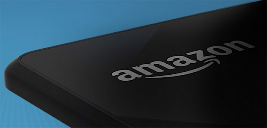 Amazon announcing a new product on June 18th, possibly a 3D smartphone | MobileSyrup.com