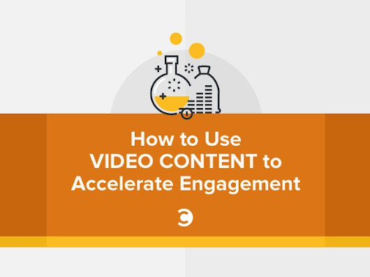 How to Use Video Content to Accelerate Engagement | Convince and Convert: Social Media Consulting and Content Marketing Consulting