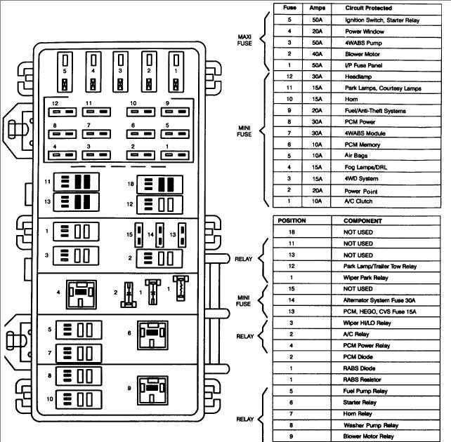 Wiring Diagram Database: 2006 Mazda 6 Cooling System Diagram