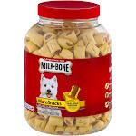 Milk Bone Dog Snacks, MaroSnacks - 40 oz jar