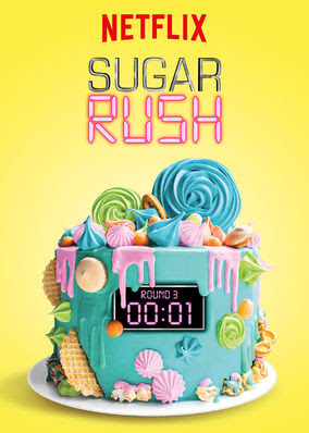 Sugar Rush - Season 1