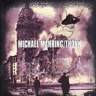 Baixoaki Michael Manring Thonk 1994
