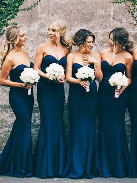 20  best ideas about Navy Bridesmaid Dresses on Pinterest