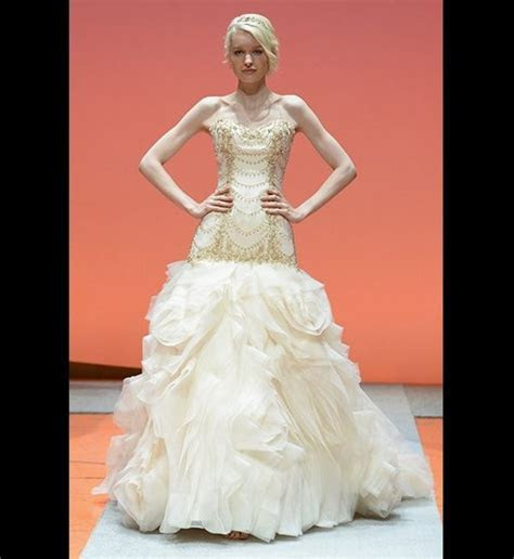 9 Wedding Gowns Inspired by Disney Princesses   HuffPost