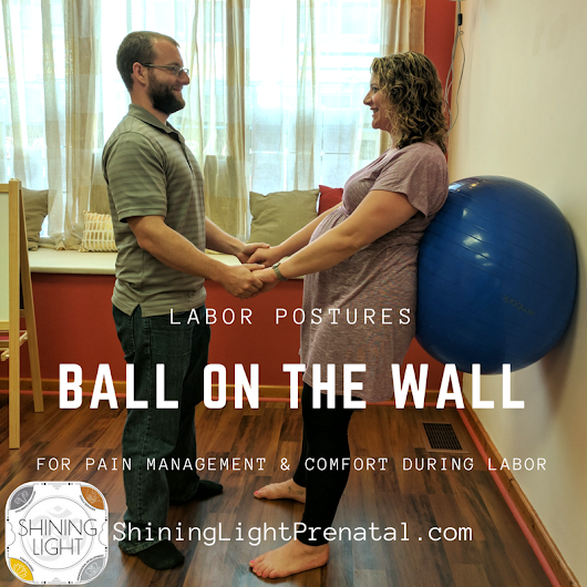 Rock Your Labor with these Birth Ball Pro-Tips