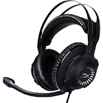 HyperX Cloud Revolver S Over-Ear Headset - Uni-Directional