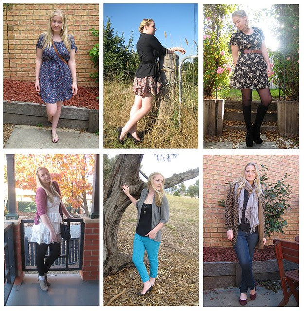 Outfits '11