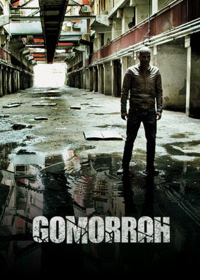 Gomorrah - Season 1