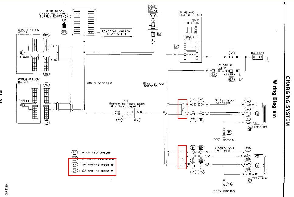 Sr20 Wiring Diagram 1993 2002 Hino Wiring Diagram For Wiring Diagram Schematics
