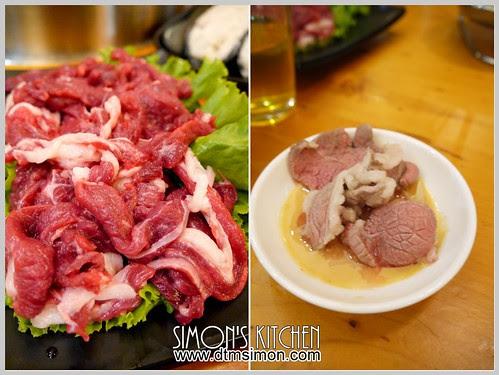 一品蔬菜羊肉專賣店10