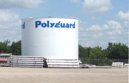 Polyguard welcomes 22 to employee ownership