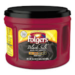 J.M. Smucker Co. Fol20540 24.2 Oz. Coffee Black Silk Canister