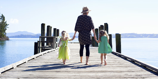 What You Don't Know Until You're a Single Mom