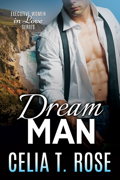 Interview with Celia T. Rose, Author of Dream Man
