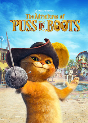 Adventures of Puss in Boots, The - Season 1