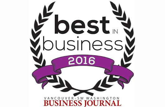 2016 Best in Business Award Winners | Vancouver Business Journal