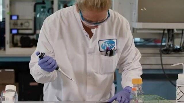 RN deve receber mais de 6 mil doses da vacina da Pfizer; Natal vai aplicar todas as doses