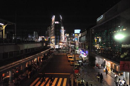 After Japan trip 2011 - day 3. Tokyo - Ueno.