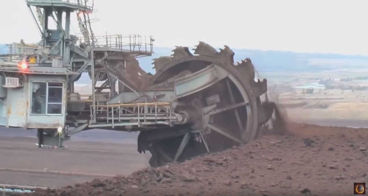 The 10 Largest Construction Machines In The World Construction Junkie