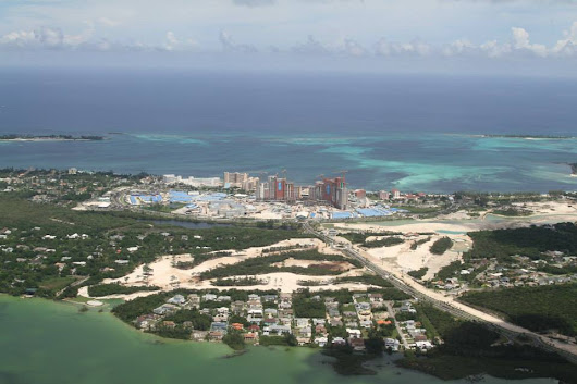 Baha Mar Announces March Opening - Resorts Daily