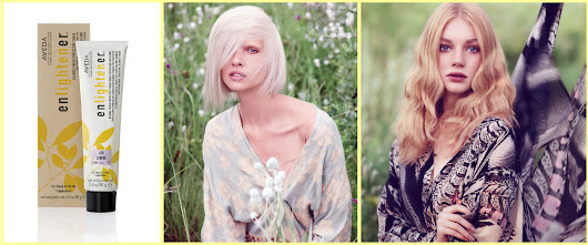 Trend Report: Blonde Bombshell  - Aveda Institutes South