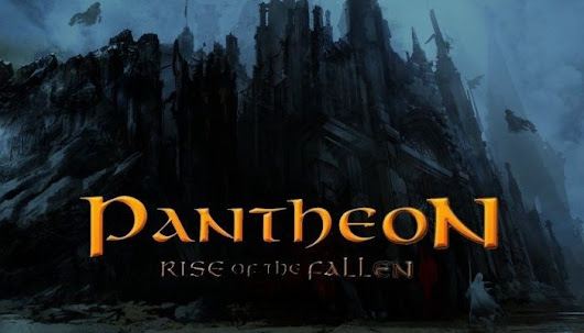 Game On  - Visionary Realms Talks Pantheon & Industry Jobs - Pantheon: Rise of the Fallen - MMORPG.com