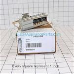 Whirlpool Range/Stove/Oven Ignitor 74007498
