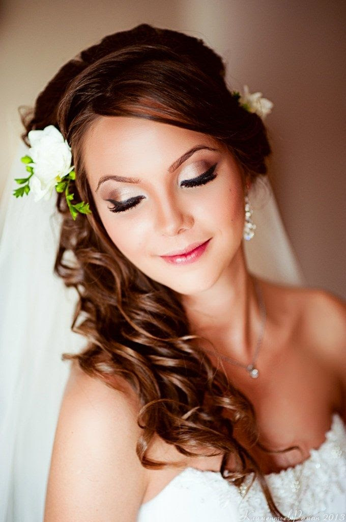 wedding make up @Layla Alexander I love everything about this!