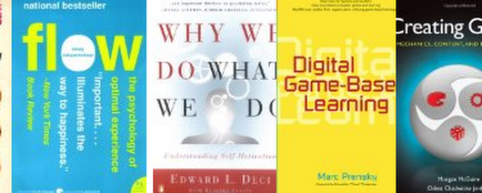 Gamification Books: The Ultimate List