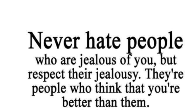 Jealous Friends Quote Quote Number 758931 Picture Quotes