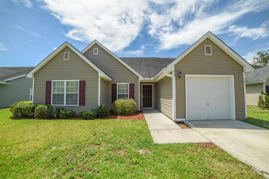 321 Slow Mill Drive, Goose Creek - Liberty Hall Plantation