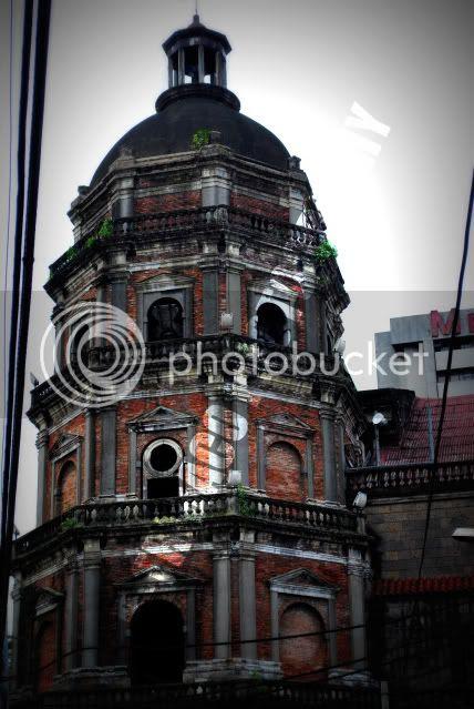 Binondo Bell Tower