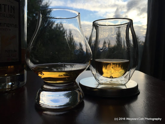 The Norlan Whisky Glass – A Comparative Review | The 3 Drunken Celts