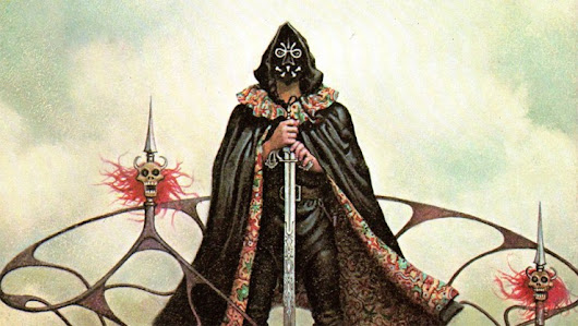 "Free-as-in-beer Gene Wolfe's ""Shadow & Claw"" in eBook from Tor (limited time)"