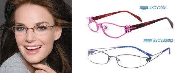 16b05003d25 cheap prescription glasses store s blog  Popular glasses- The One ...