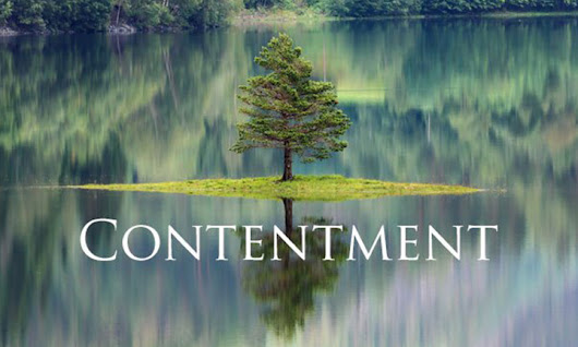 CONTENTMENT - Crowell University